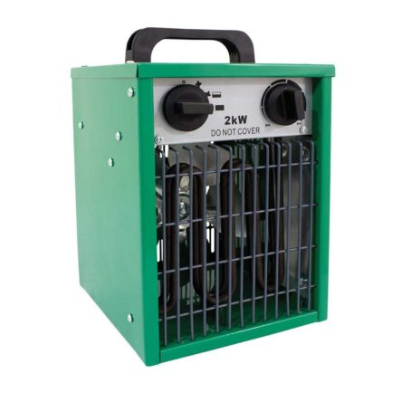 LIGHTHOUSE 2KW GREENHOUSE HEATER