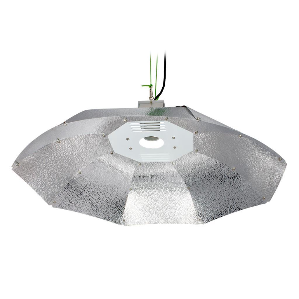 Shop Light With Reflector: SUN KING PARABOLIC REFLECTOR