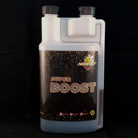 Hornet Super Boost